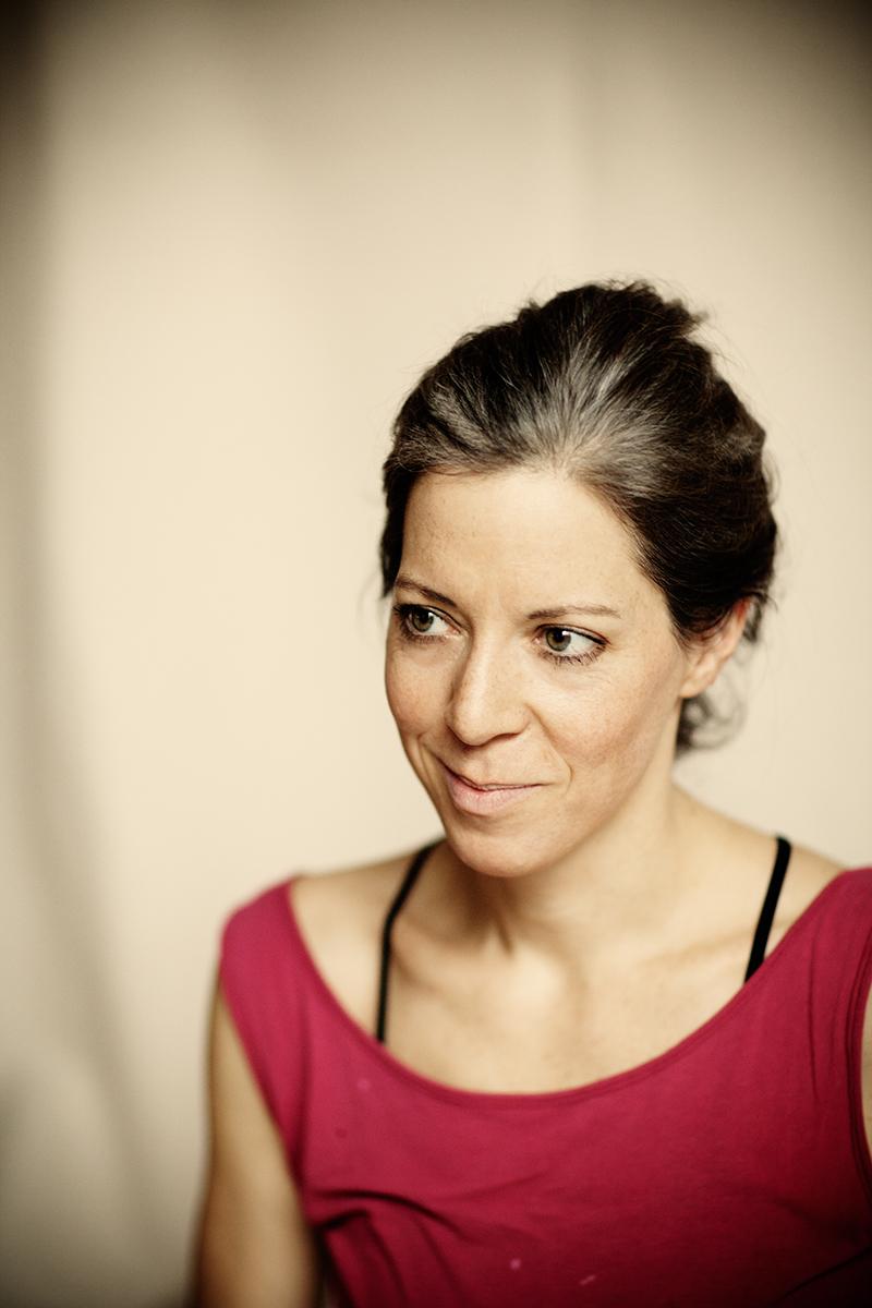 Nina Woischnik