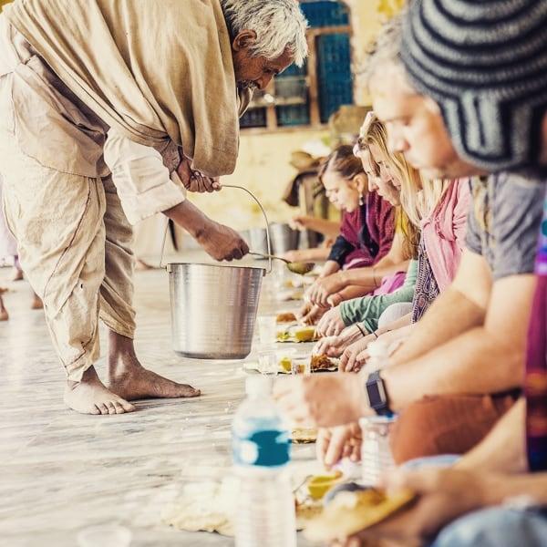 India Bakti Yatra