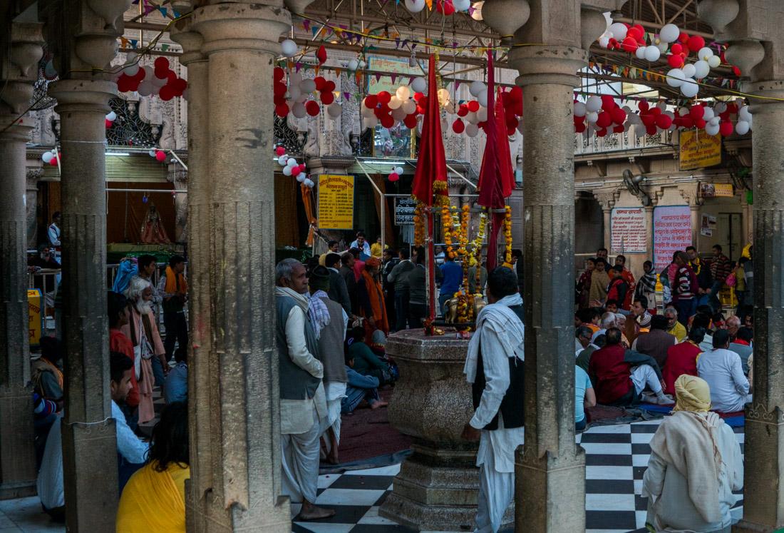 Die Tempel Indiens India Bhakti Yatra 2018