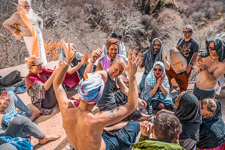 Yoga Reisen mit yogatravel & beyond