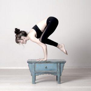 Lina Galli Yogaretreat