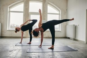 Yoga Retreat Reise