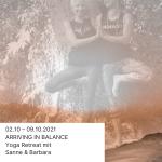 Sanne Barbara Yoga Retreat