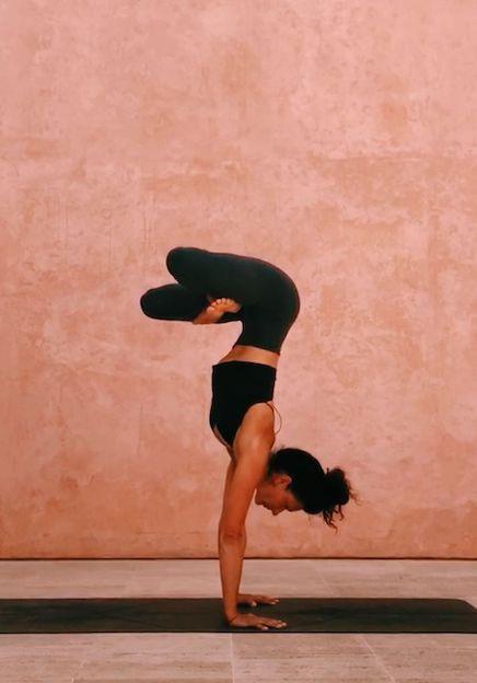 Klara Puski Yoga