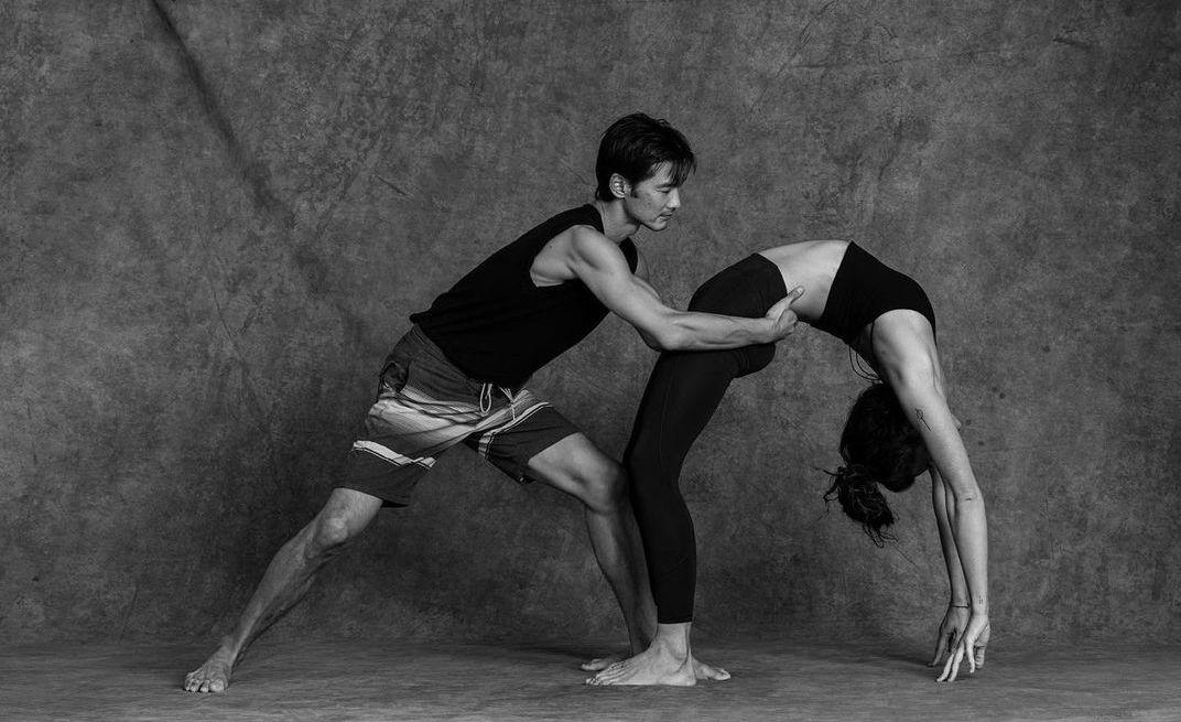 simon park klara puski yoga retreat
