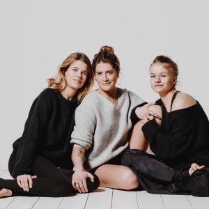 Roots Yoga Retreat mit Janka, Tomma und Marie