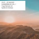 Yoga Retreat Reise August Kreta