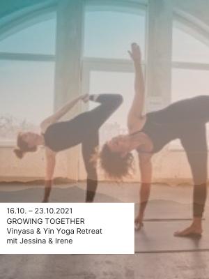 Yoga Retreat Reise Vinyasa Kreta