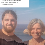 Yoga Retreat Reise Vinyasa mit Jutta Steinbach Thomas Boccola