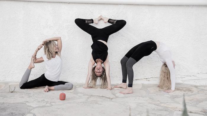 Jivamukti Yoga at yogatravelandbeyond