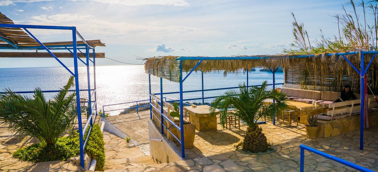 Jivamukti Ashram Crete